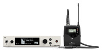 Sennheiser EW 500 G4-CI1 Evolution Wireless G4 Instrument Set with CI1 Input Cable
