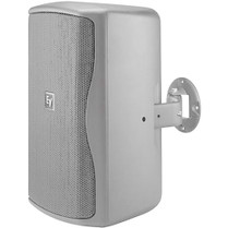 """Electro-Voice ZX1i-100 - 2-Way 8"""" Indoor/Outdoor Installation Speaker with 70V/100V Transformer - White"""