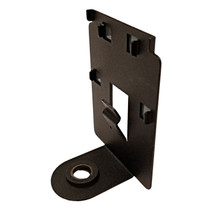 Audio Limited A-BOOM Boom Pole Mounting Plate for A10-TX Transmitter