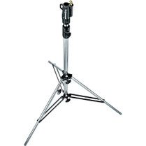 Ambient QMS Manfrotto Cine Stand with Wheels