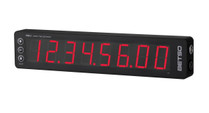 Betso TCD-1 Compact Self-Powered Timecode Display