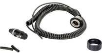 Ambient QXCCSI-50 QX Coiled Cable Set for QXS 550/QX 550, Stereo XLR-5