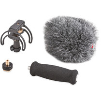 Rycote Portable Recorder Audio Kit for Tascam DR-2D