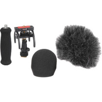 Rycote Portable Recorder Audio Kit for Zoom H2n