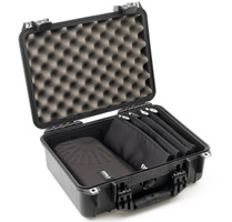 DPA d:vote™ CORE 4099 TOURING KIT FOR CLASSIC WITH 4 INSTRUMENT MICROPHONES AND ACCESSORIES (KIT-4099-DC-10C)