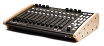 Demo Sound Devices Alaia CL-12 Linear Fader Controller For The 6 Series (Blonde Maple)