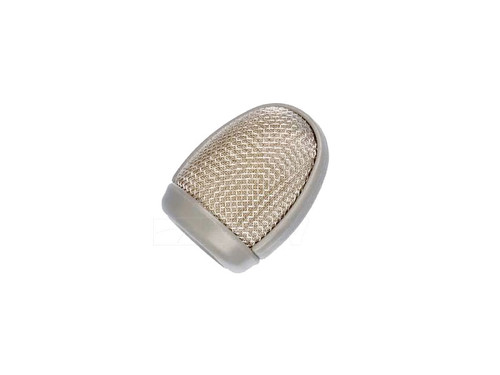 Sennheiser MZW104 NI Steel Mesh Grille for ME104 (Nickel)