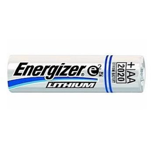 Energizer Lithium AA Battery (Box of 24)