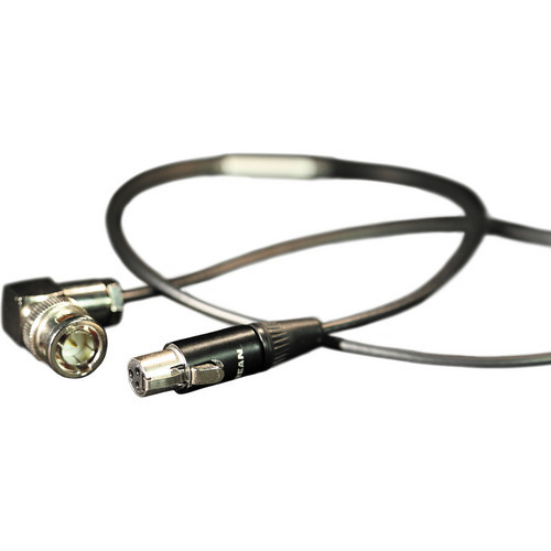 Timecode Systems SD552 T/C IN Cable(TA3F to BNC-RA) (TCB-11)