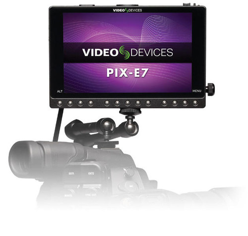 Video Devices PIX-E7 Monitor
