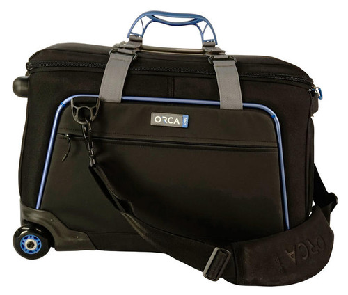 Orca OR-10 Trolley Video Bag