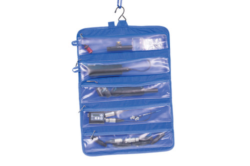Orca OR-19 Audio Organizer Pouch