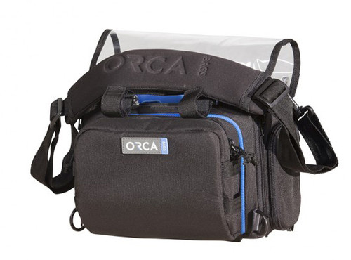 Orca OR-28 Mini Audio Bag (Zoom F8/F4)