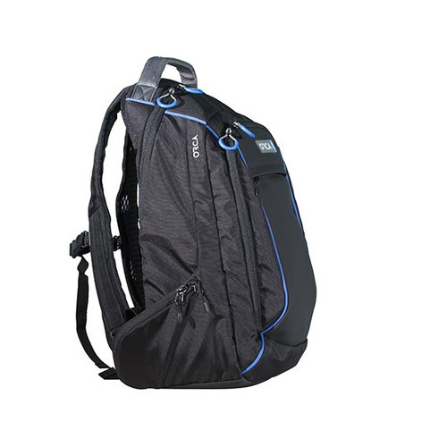 """ORCA OR-82 Backpack for 15"""" Laptop / 10"""" Tablet"""