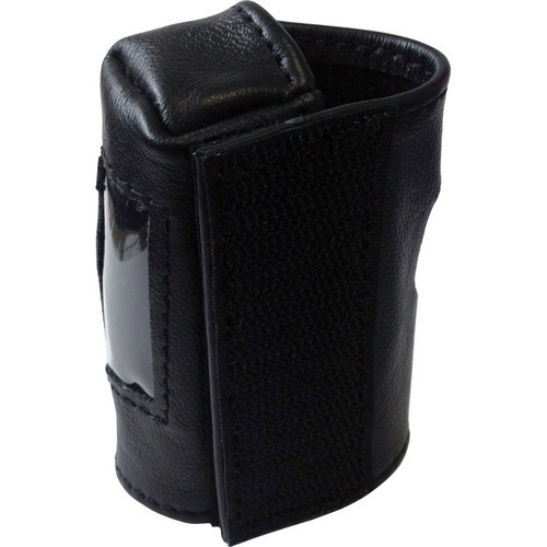 Timecode Systems Leather Camera Mounting Pouch for Timecode Buddy Mini TX / TRX (TCB-26)