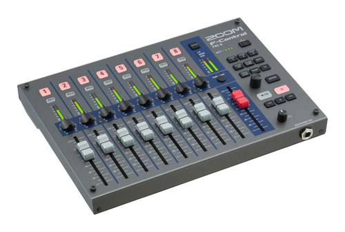 Zoom F-Control Mixing Surface For F8 & F4 Recorders