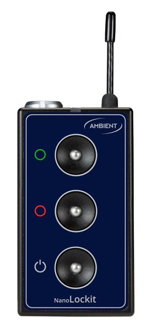 Ambient NanoLockit Timecode Sync Box - Single Package