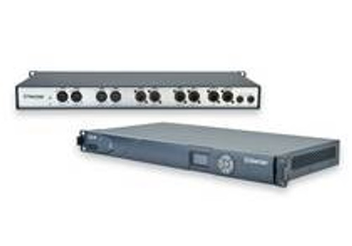 Clear-Com LQ-R2W4-4W4 / 8 Ch, 4-Wire & Partyline IP Interface
