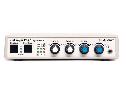 JK Audio Innkeeper PBX Digital Hybrid Telephone Interface