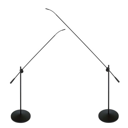DPA Accessory MMP-FGS FLOOR STAND WITH MODULAR ACTIVE BOOM (Grand 120cm boom)