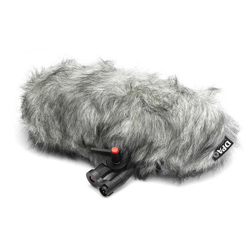 DPA Accessory RYCOTE WINDSHIELD KIT FOR D:DICATE™ 4017B (RWK4017B)