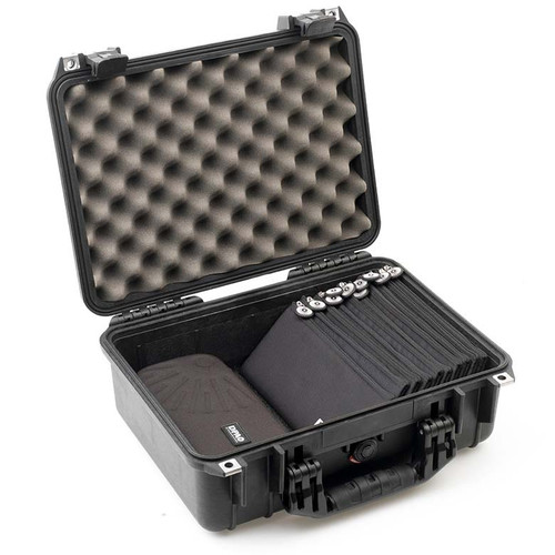 DPA Accessories PELI™ CASE FOR D:VOTE™ 10 PCS. TOURING KIT (KE9002)