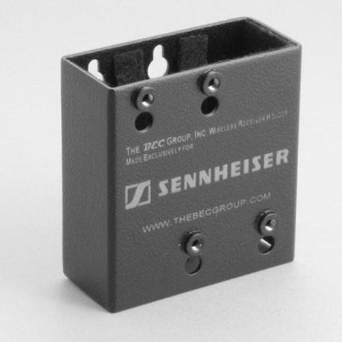 BEC Group 500 Wireless Receiver Holder for Sennheiser E-Series