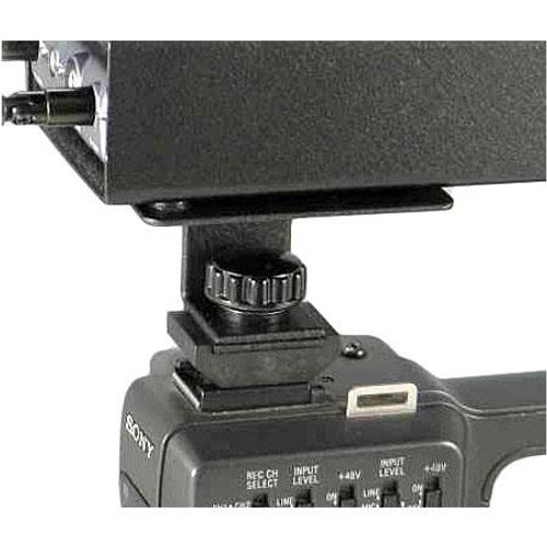 BEC Group BEC-HSAHORZ Horizontal Shoe Adapter for Wireless Boxes