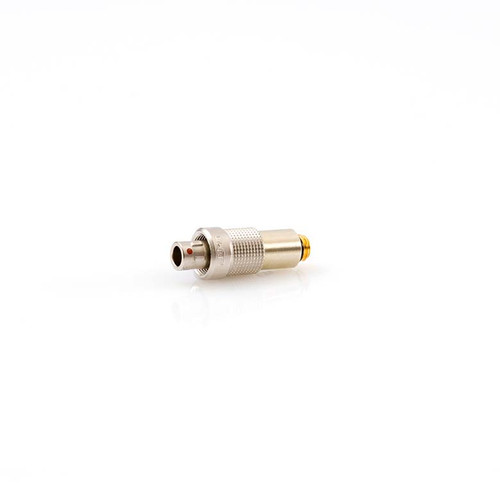 DPA Adapter for wireless ADAPTER FOR ZAXCOM TRX900 (FOR LOW DC MICROPHONES) (DAD3057)