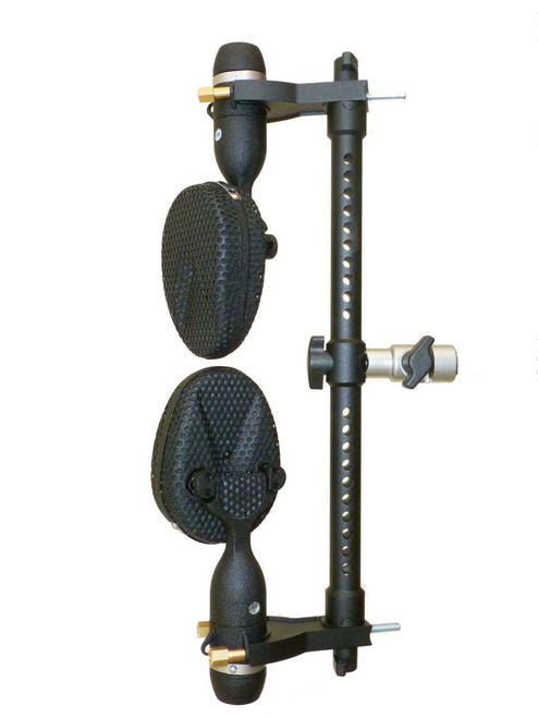 Coles 4038 SB Stereo Bar Mount for 4038 Microphones
