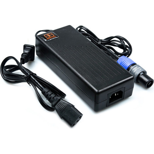 Remote Audio Life Box Charger with 4' speakON Cable (LIFEBOXCH4)