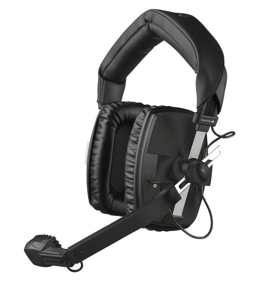 Beyerdynamic DT 109 200/400/BLACK