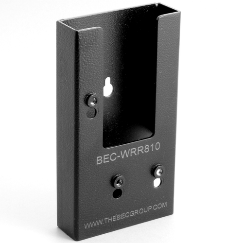 BEC Group BEC-WRR810 Wireless Receiver Holder for Sony WRR810 Receivers