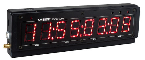 Ambient ACN-LD Time Code Slate Display Module only