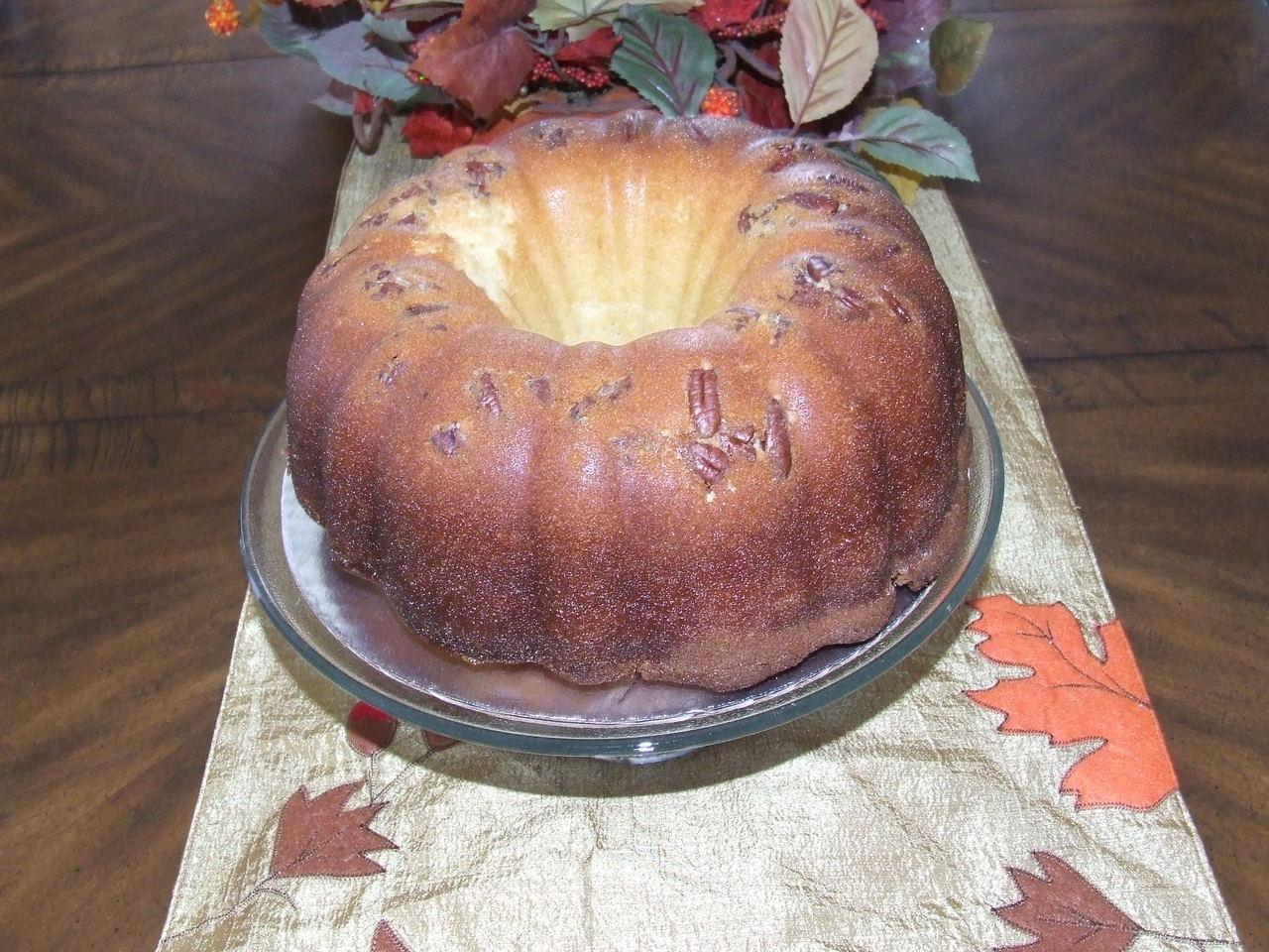 Pumpkin-Pecan