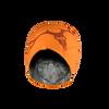 Skull Warmer Beanie