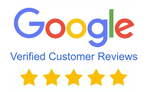 Google Verified Reviews