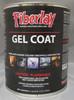 Orange Tooling VINYL ESTER Tooling Gel Coat. 1 Gallon + MEKP Included