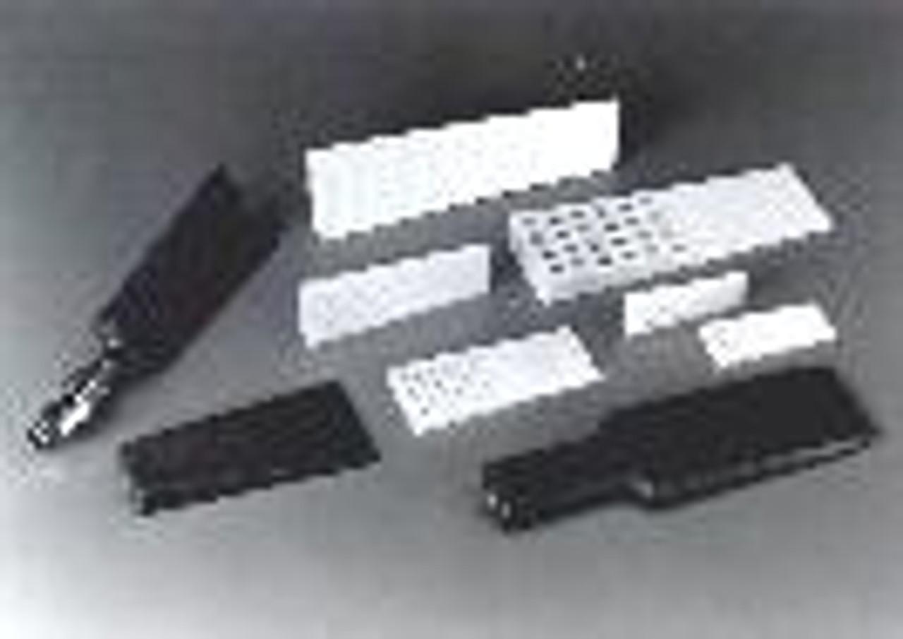 "2-1/4""W x 6""L Rigid Plastic Mold Release Wedge"