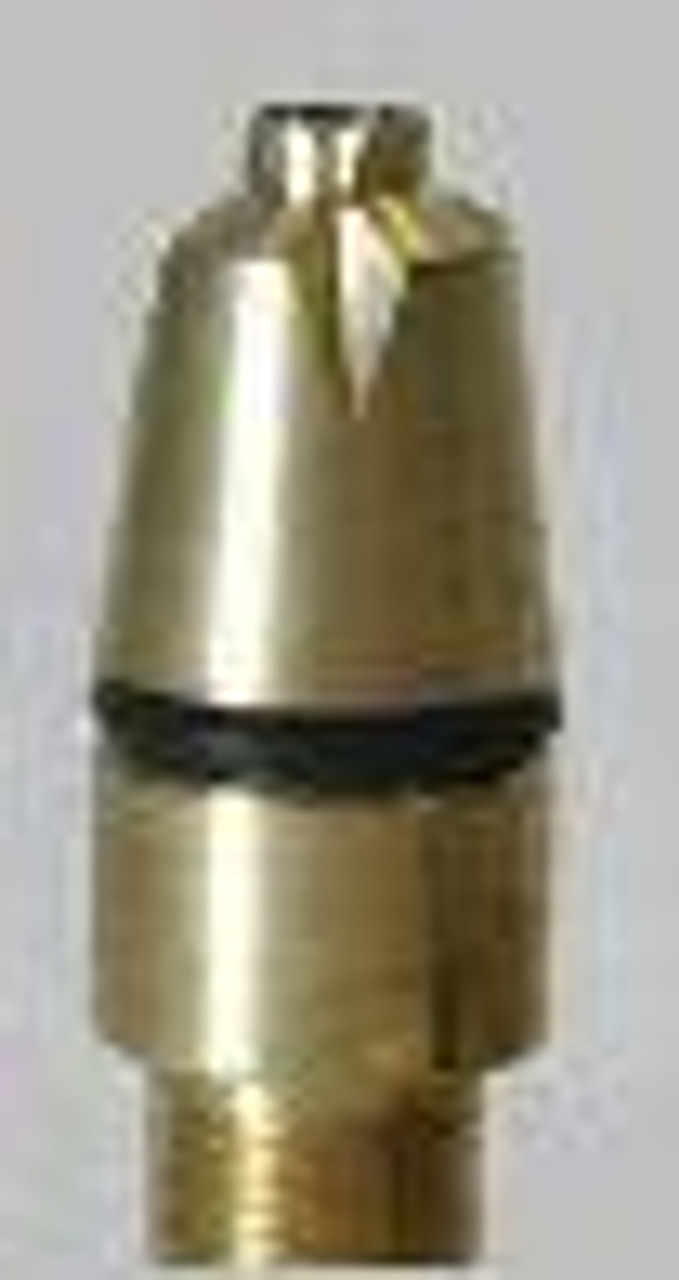 "Nozzle #3 (3/32"") (2.4MM) for Cup Guns"