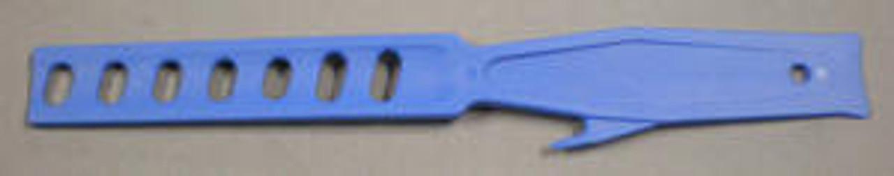 Plastic Mixing Paddles