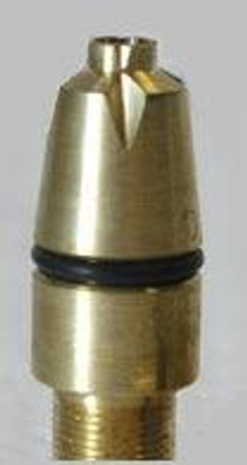 "Nozzle #2 (1/16"") (1.6MM) for Cup Guns"