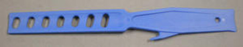 Plastic Mixing Paddles