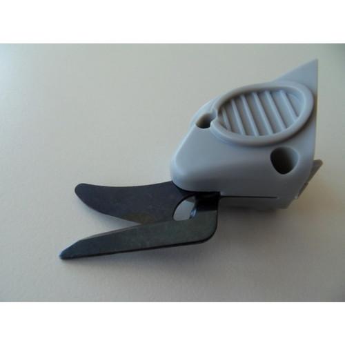 WBT Bld.Assy.Knife Edge w/Shoe