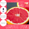 Grapefruit Essential Oil (pink)
