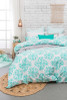 Bambury Ashleigh Queen Quilt Cover Set
