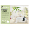 Alastairs Queen Size Bamboo Quilt 200 gsm Summer Weight