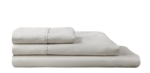 Flax Queen Size Sheet Set 1000 TC  - Private Collection