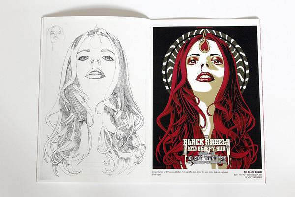 BRIAN EWING 2012 BOOK