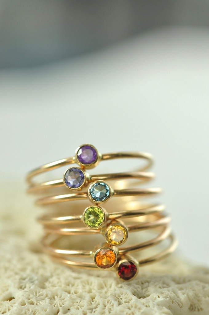 products ring gemstone rings setting solitaire
